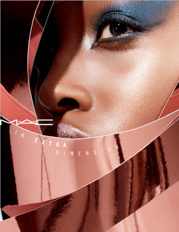 MAC Extra Dimension--bringing color to another level!