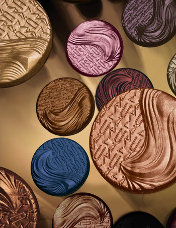 MAC Extra Dimension eye shadows--can they top Peacocky?