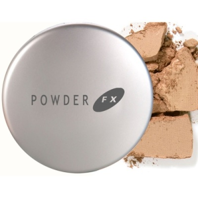 CoverFX's Powder FX Mineral foundation