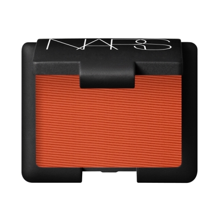 NARS Persia eye shadow single: Paprika