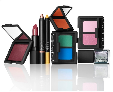 Spring 2013 has sprung...the Francois NARS way!