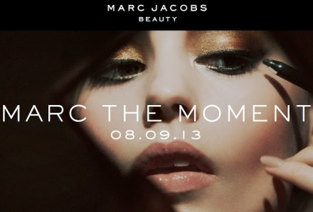 Marc Jacobs Beauty coming to Sephora on 9 August 2013!
